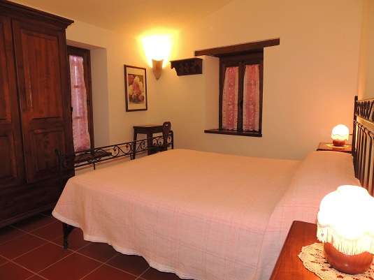 double room ROSA